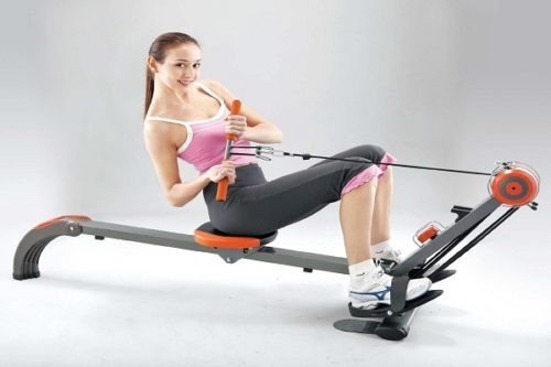 Fitness Product For Females