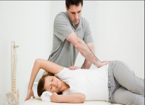 Sports Massage Therapy For Clients