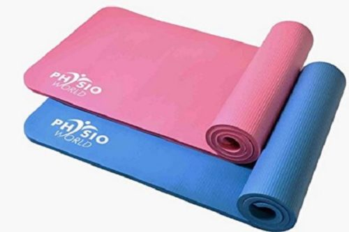 Exercise Mat- Fitness Product