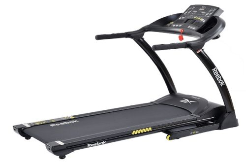 Review Of Treadmill